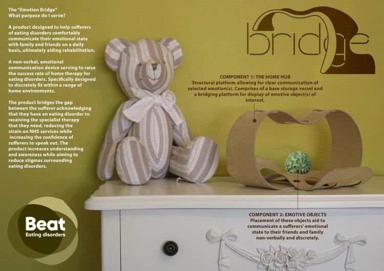 Introducing 'The Emotion Bridge'